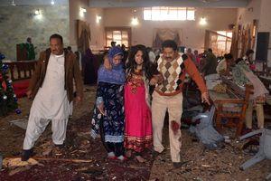ИГИЛ взял ответственность за взрыв в пакистанской церкви