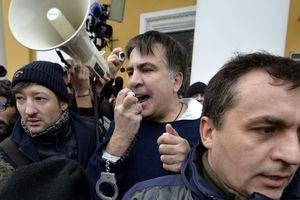 Саакашвили на допрос не явился – ГПУ