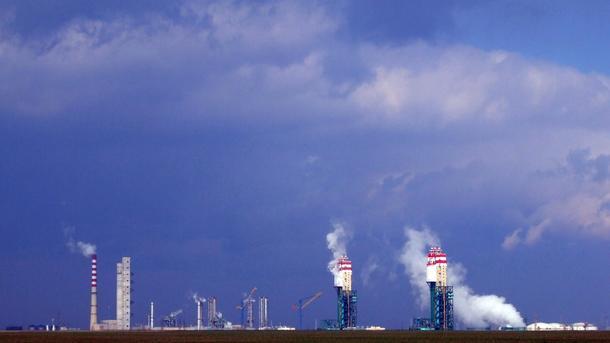 Приватизацию Одесского припортового завода перенесли в 3-й раз