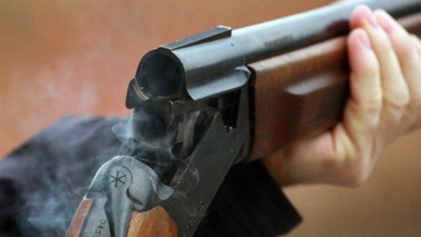 НаХарьковщине мужчина подстрелил двух ребят изохотничьего карабина