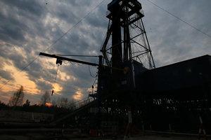 Рада одобрила упрощение добычи газа в Украине