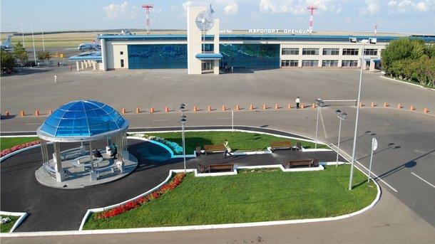 Аэропорт Оренбурга взял кредит навыплату зарплат под залог вертолетов