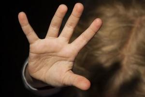 В Одесской области мужчина попытался изнасиловать ребенка прямо на улице