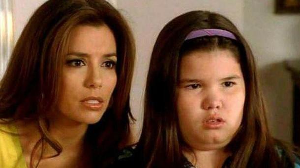 Звезда «Отчаянных домохозяек» Ева Лонгория в42 года впервый раз будет мамой