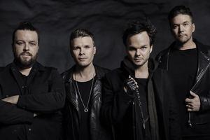 Популярная рок-группа приедет на фестиваль в Тернополь