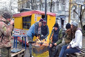 Застройки Летнего театра в центре Одессы не будет