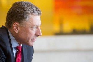 Мир на Донбассе, Волкер назвал главное условие