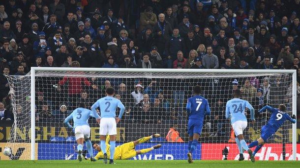 Габриэл Жезус сказал, почему перешёл в«Манчестер Сити»
