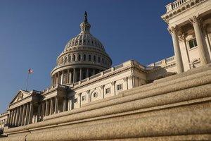 Палата представителей Конгресса США приняла налоговую реформу