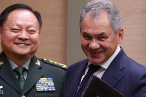 Россия и Китай готовятся к войне с США после вторжения Трампа в КНДР - СМИ