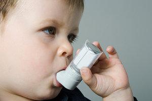 Что такое бронхиальная астма у детей и как ее лечить
