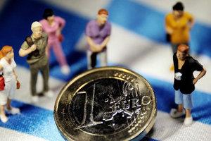 """Греция приняла """"последний антикризисный бюджет"""""""