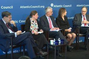 Путин может изменить ситуацию на Донбассе, но после выборов в РФ: что говорили об Украине на Atlantic Council