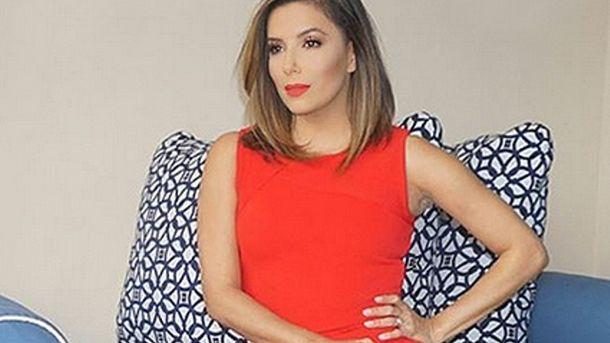 42-летняя Ева Лонгория впервые станет мамой - СЕГОДНЯ ева лонгория инстаграм