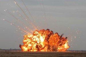 ОБСЕ напугали взрывы на Донбассе