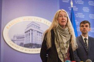 Медицинская реформа: Супрун ждет от президента решения