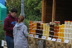 В Киеве пройдут традиционные ярмарки (адреса)
