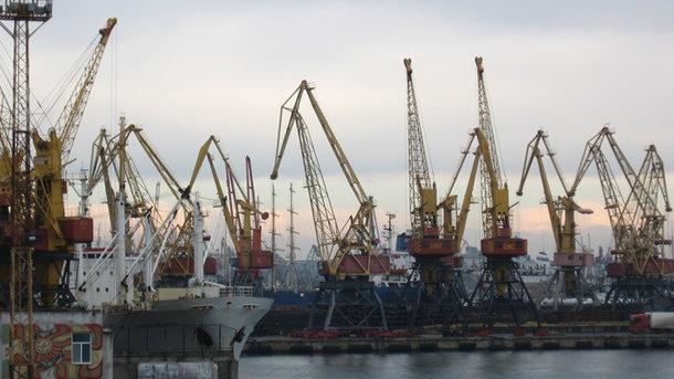 Портовый оператор изГонконга может начать работу вУкраинском государстве