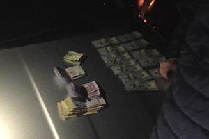 В Черновицкой области прокурор погорел на взятке