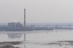 Мусоросжигательный завод в Киеве превратят в полноценную ТЭЦ