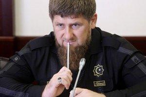 Минфин США ввел санкции против Кадырова