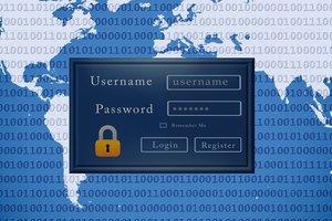 Названы худшие пароли 2017 года