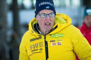 Тренера сборной Швеции не пускают на Олимпиаду из-за работы в России