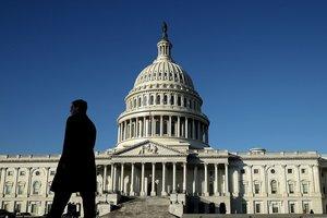 Палата представителей США одобрила проект налоговой реформы