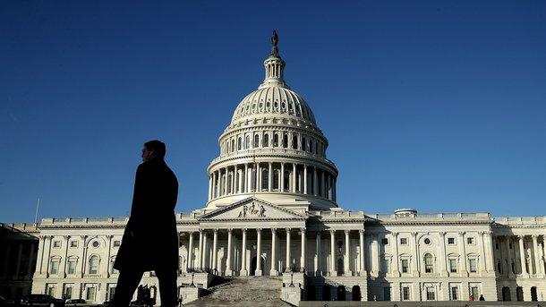 Сенат США поддержал масштабную налоговую реформу