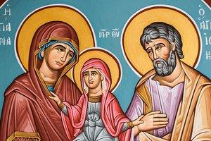 День святой Анны: история, традиции и приметы праздника