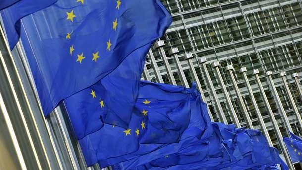 Европа еще наполгода продлила санкции против Российской Федерации