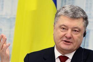 Порошенко назвал продление санкций против РФ адекватным ответом на эскалацию конфликта на Донбассе