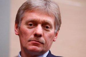 В Кремле назвали условие для возвращения российских офицеров в СЦКК