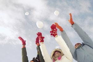 Новогоднее веселье: куда в Киеве пойти на выходные 23-24 декабря