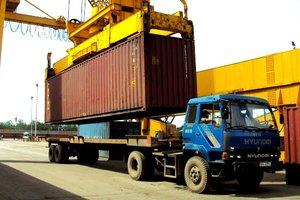 Украина вернула контроль над портом во Вьетнаме