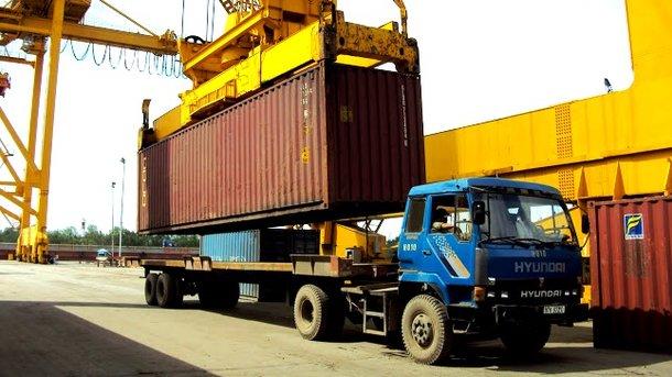 Украина возвратила под госконтроль порт воВьетнаме