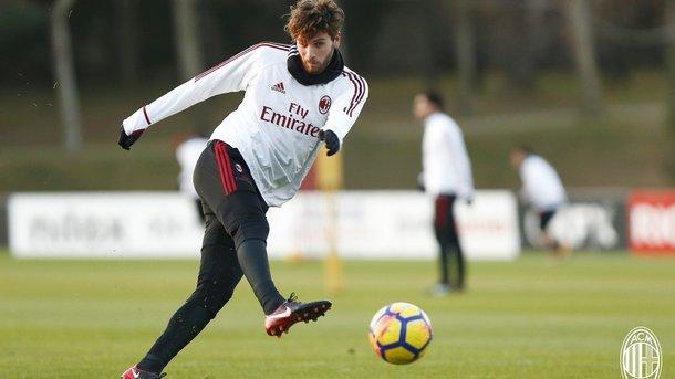 УЕФА оштрафовал «Милан» на20млневро