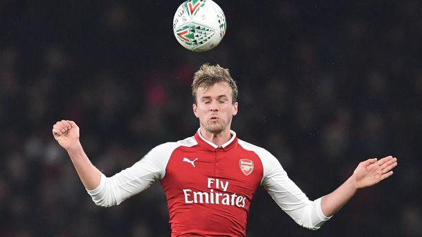 «Арсенал» сыграл вничью с«Ливерпулем», забив три гола за 5 минут