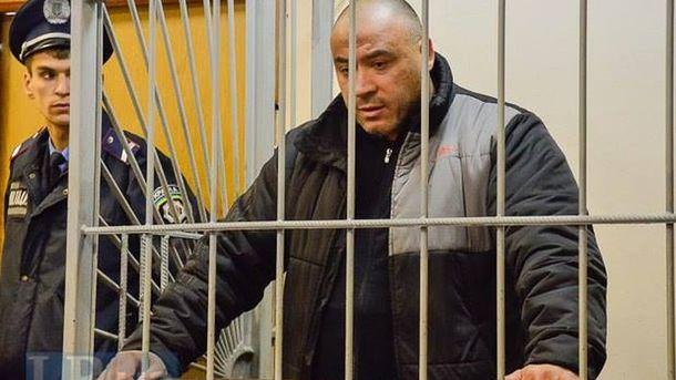 Судья оценил жизнь убитого вовремя Майдана Веремия в12 тыс. грн