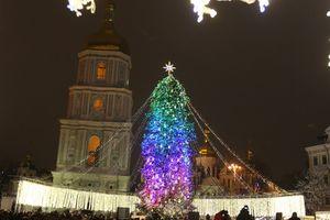 В Киеве из-за празднования Рождества изменится движение троллейбусов