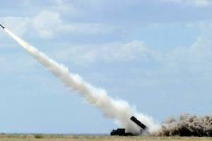 """Все ракеты попали в цель: в Украине успешно испытали ракетный комплекс """"Ольха"""""""