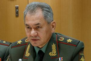 Шойгу рассказал, сколько человек уничтожили российские военные в Сирии