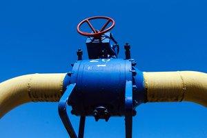 После Нового года в Украине подорожает газ для промышленности