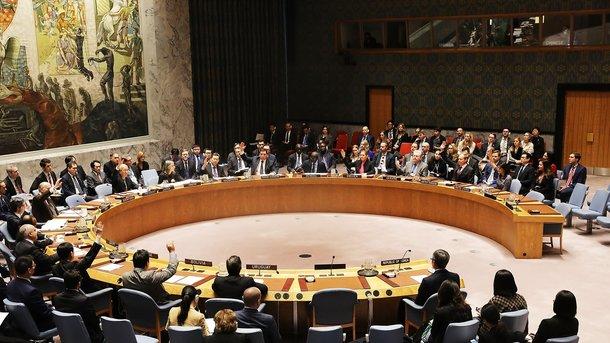 Совбез ООН ввел новые международные санкции вотношении КНДР