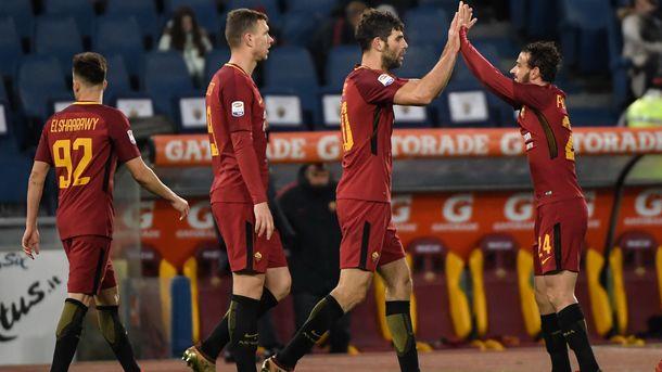 Италия, 18-й тур: Щенсны одержал победу для Ювентуса матч сРомой