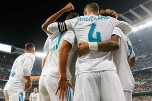 """Роналду забьет, """"Реал"""" победит - ставки букмекеров на суперматч против """"Барселоны"""""""