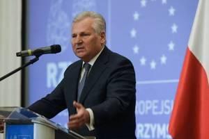 Квасьневский о перспективах Украины: В ЕС – через 10-15 лет, с НАТО будет сложнее