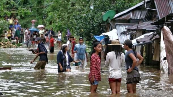"""Результат пошуку зображень за запитом """"шторма на Филиппинах"""""""