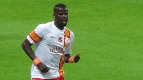 Прошлый футболист, а нынче бомж, будет работать сдетской командой «Галатасарая»