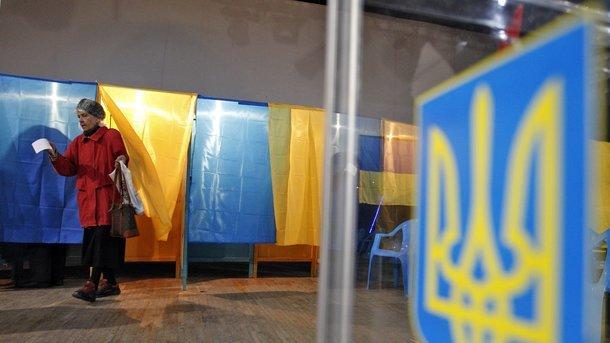 Здешние выборы вУкраинском государстве: милиция открыла 10 уголовных дел